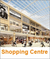 Countwise Shopping Centre