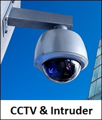 CCTV and Intruder Maintenance