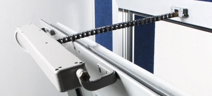 Commercial Aov Window Actuators