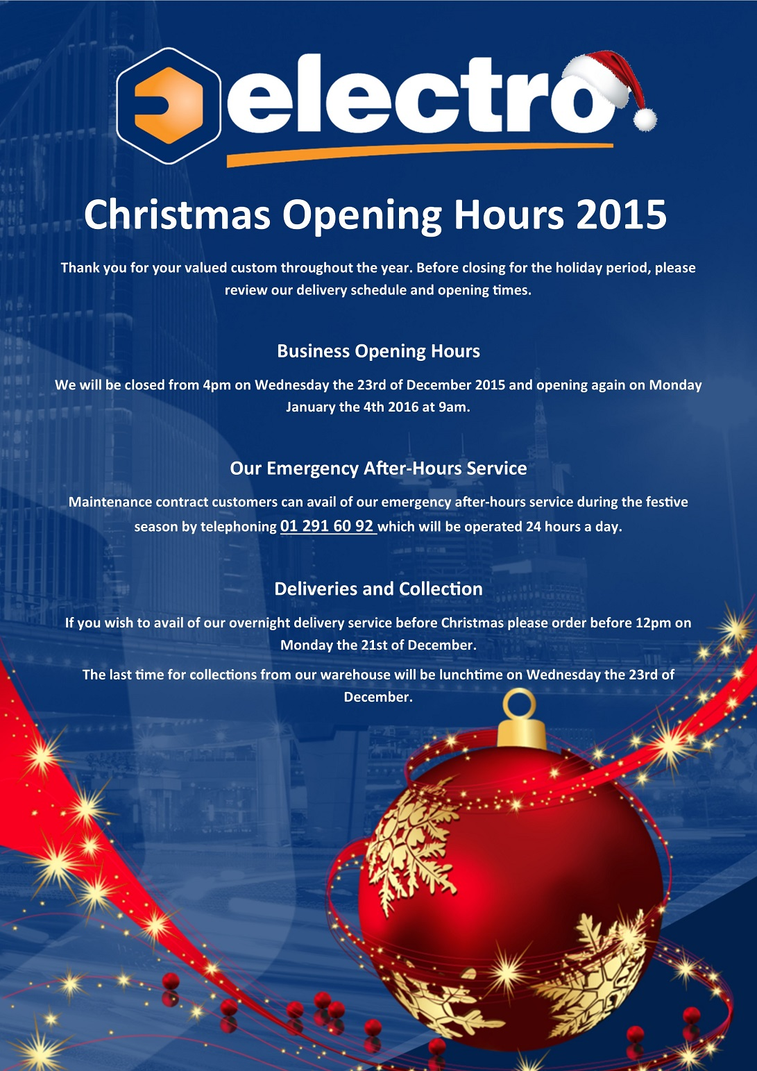 Forex trading times christmas